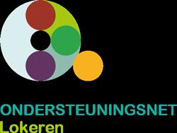 Ondersteuningsnet Lokeren Logo